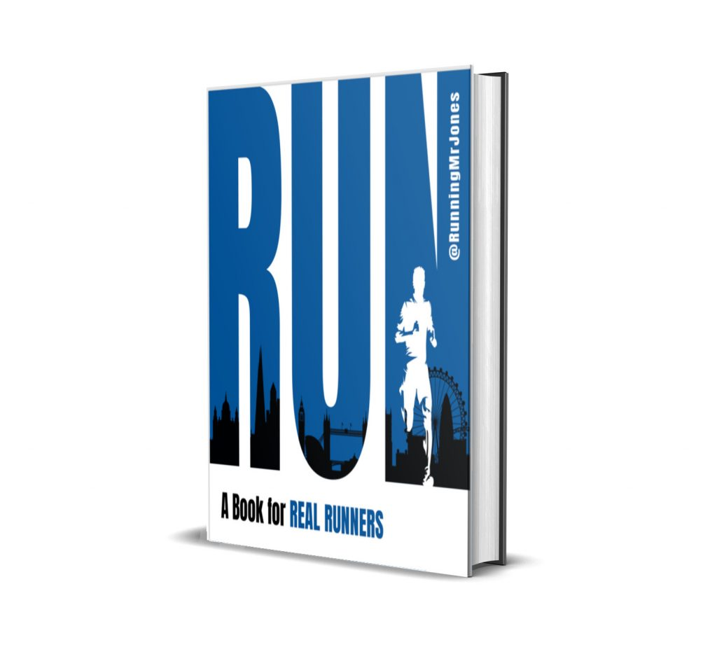 RUN – A Book for Real Runners